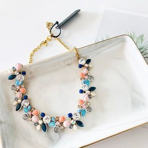 ❗️LAST ONE❗️J. Crew Mixed Pastel Brulee Necklace